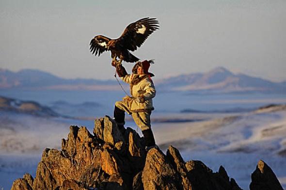 Amazing Western Mongolia