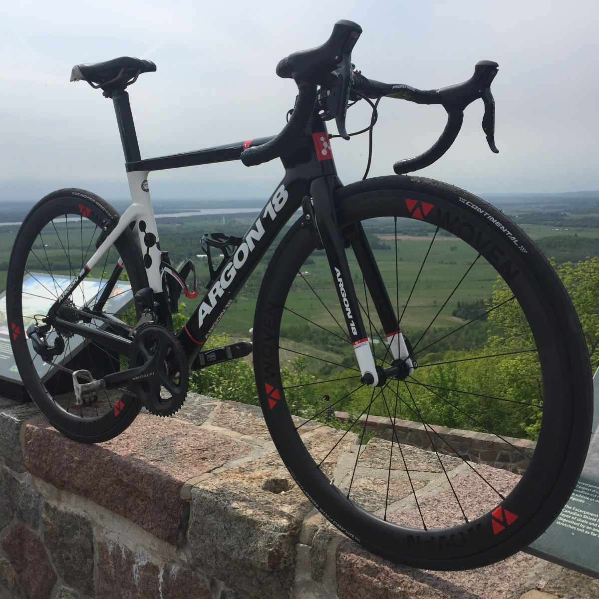 Review - Argon 18 Nitrogen