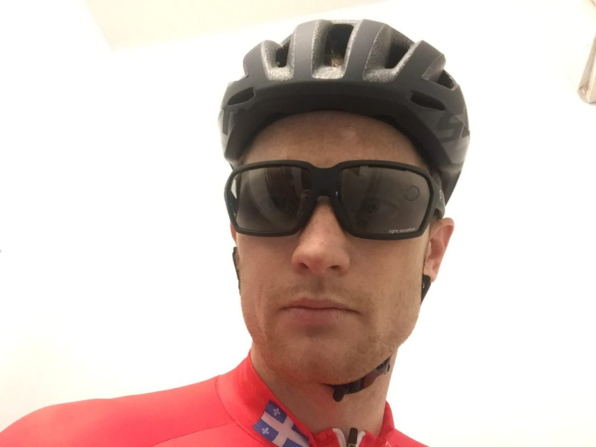 Review: Scott Cadence Plus Helmet and Vector Sunglasses