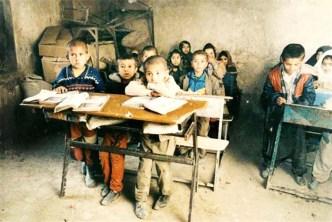فرسودگی-مدارس