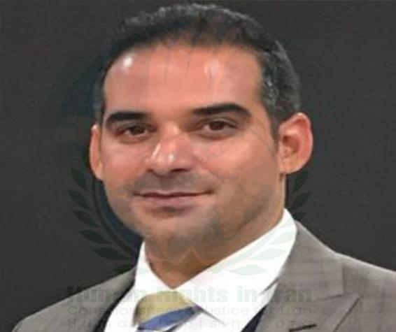 مصاحبه با حسین تاج- وکیل دادگستری