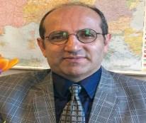حسین احمدی نیاز - کارشناس حقوقی  و فعال حقوق بشر