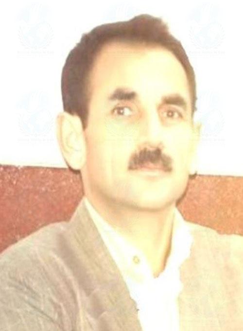 خالد محمدی