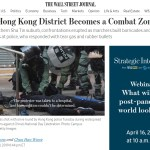 https://www.wsj.com/articles/hong-kong-protesters-challenge-beijing-in-mourning-parade-11569915879
