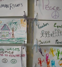 Human Rights Activities for Kids – The Human Rights Warrior [ 2448 x 3264 Pixel ]