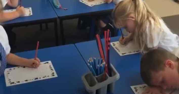 6 χρονών παιδιά είπαν να γράψουν ομοφυλόφιλες επιστολές αγάπης για την προώθηση της πολυμορφίας