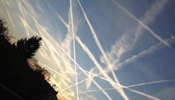 Hacking The Planet: The Climate Engineering Reality