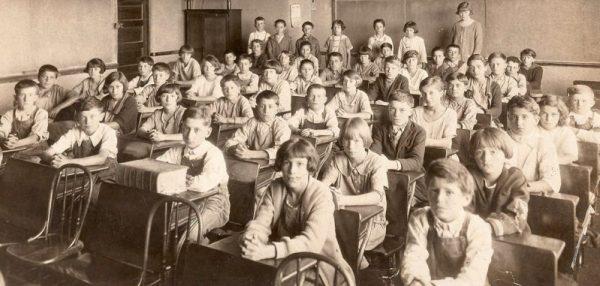 Origin Of Schools Usa