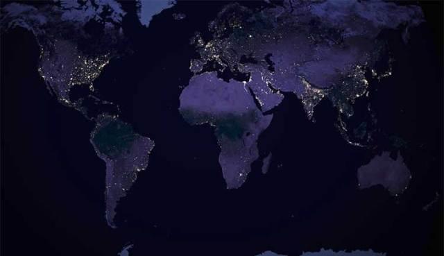 Empty Earth