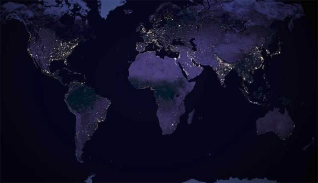 Pământul gol