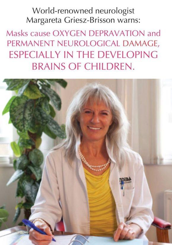 Dr. Margareta Griesz Brisson