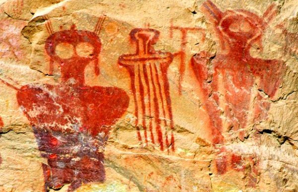 Who Were The Star People Mentioned By Ancient Cultures Around The Globe?