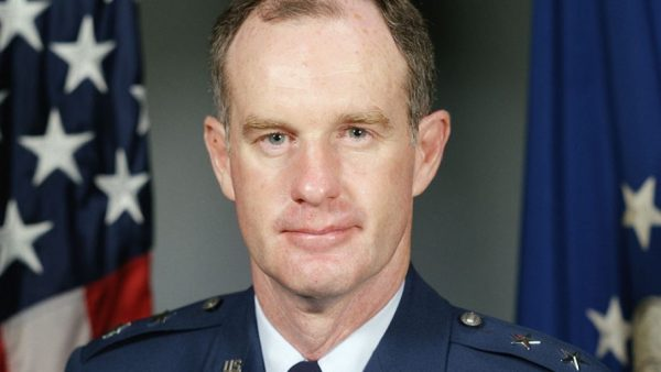 General Thomas Mcinerney