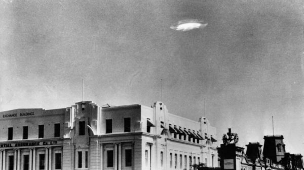 Mainstream Ufo Disclosure Continues As Cia Releases Thousands Of Ufo Documents