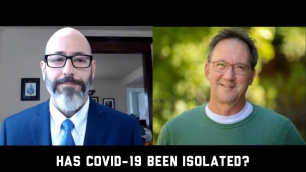 Dr. Andrew Kaufman, Dr. Tom Cowan, and Sally Fallon Morell: SARS-CoV-2 Was Never Isolated and Proven to Exist