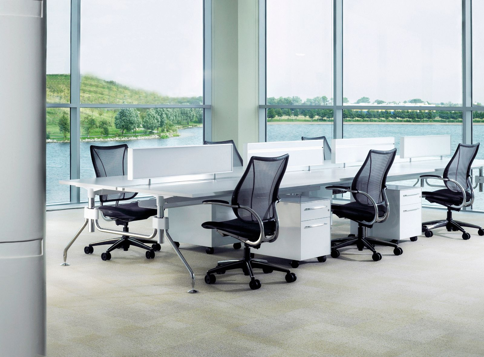 Humanscale Liberty Chair Liberty Task Chair Ergonomic Seating From Humanscale