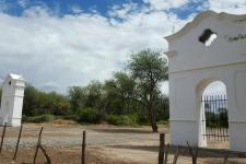Pueblo Nuevo – Cafayate – Salta