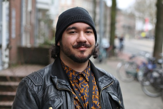 Interview Archives - Humans of Film Amsterdam
