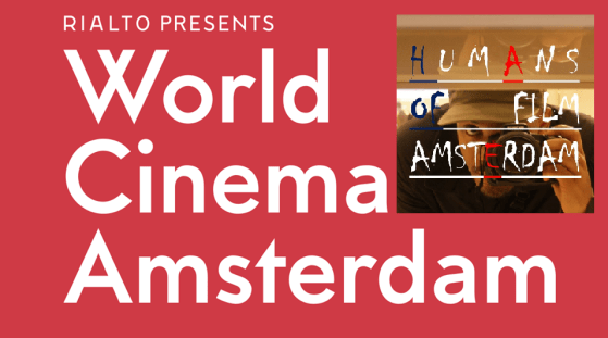 World Cinema Amsterdam