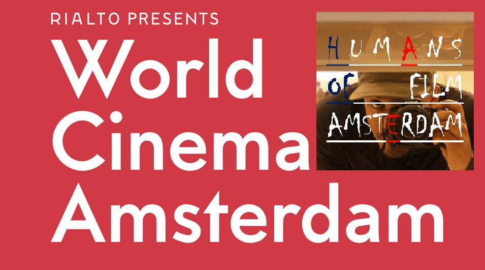 World Cinema Amsterdam