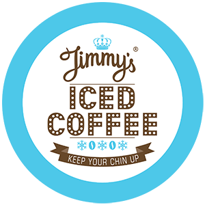 Jimmys Iced Coffee