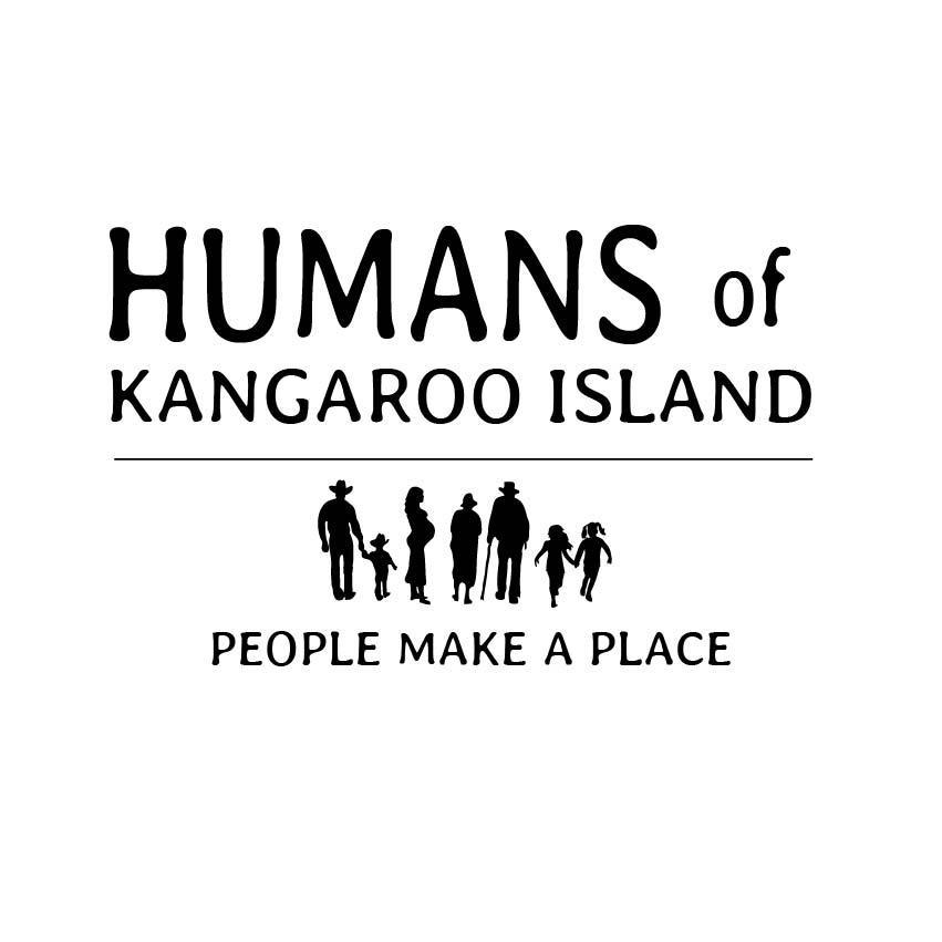 Logo Humans of KI
