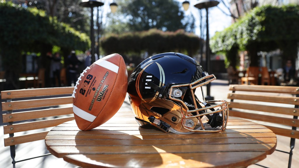 NCAA Football Preseason