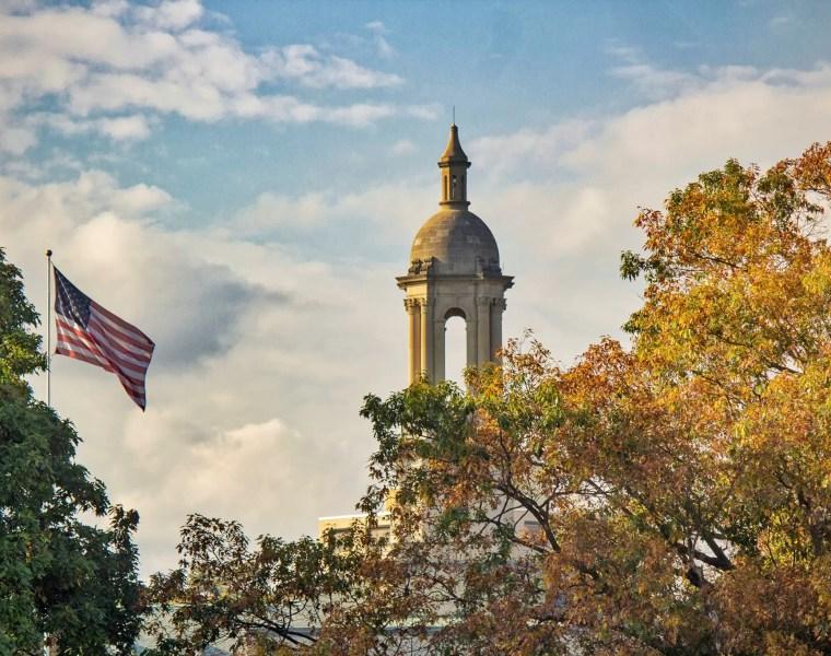 Penn State Fall