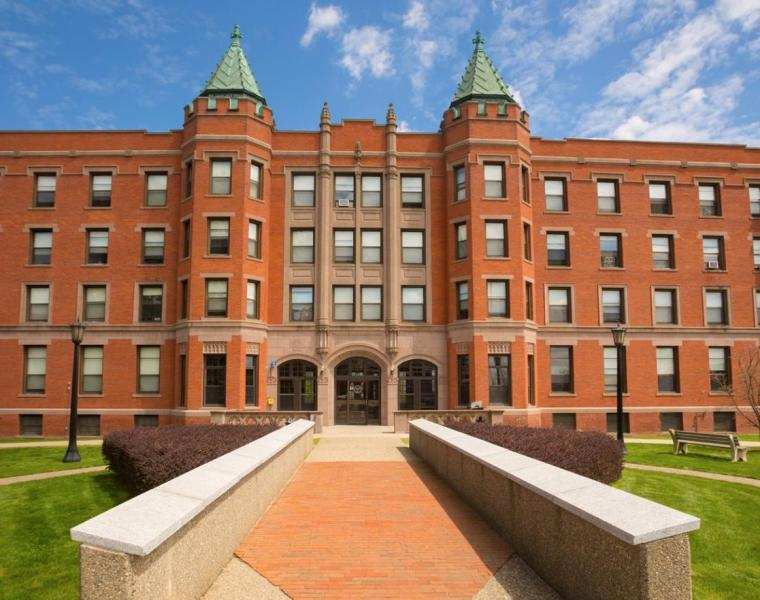 Springfield College Residence
