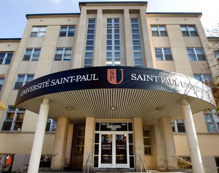 Saint Paul University (Université Saint-Paul)