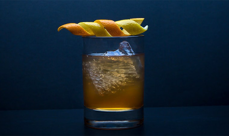 Top 50 college drinks