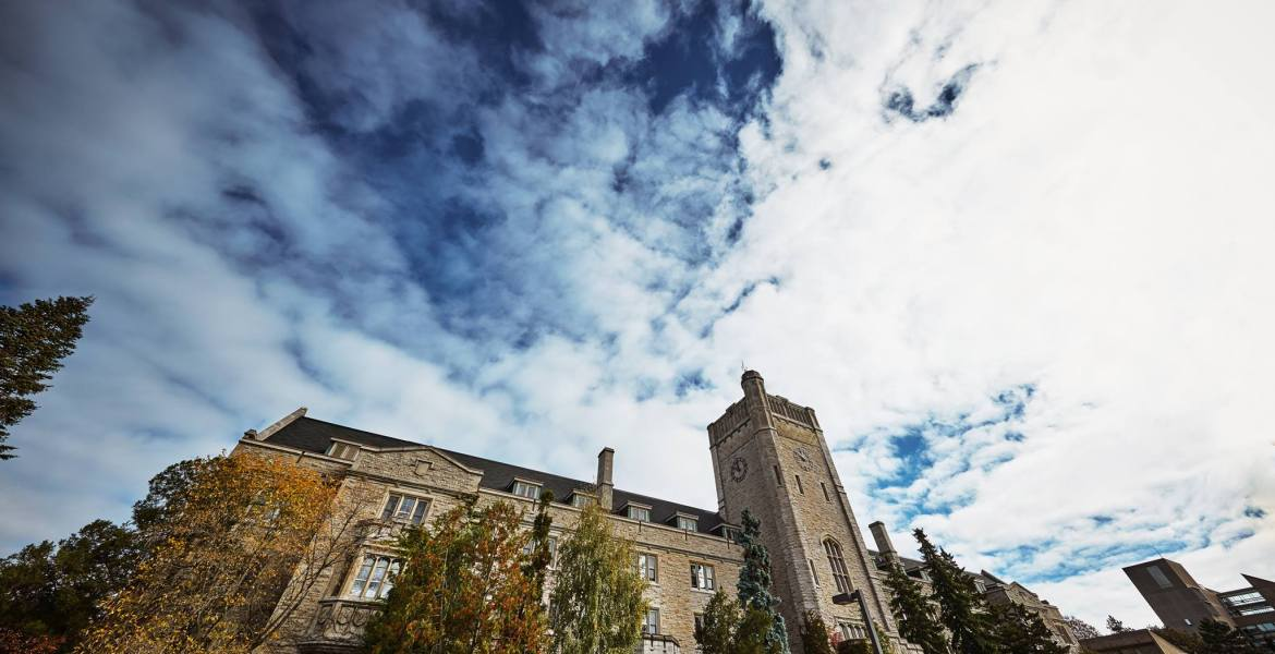 University of Guelph Campus