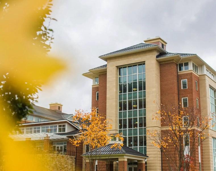 Liberty University Fall season