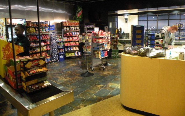 University of Toledo Rockets Store