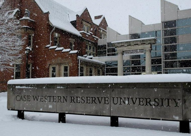Case Western Reserve University Winter