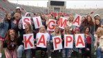 Indiana University Sigma Kappa
