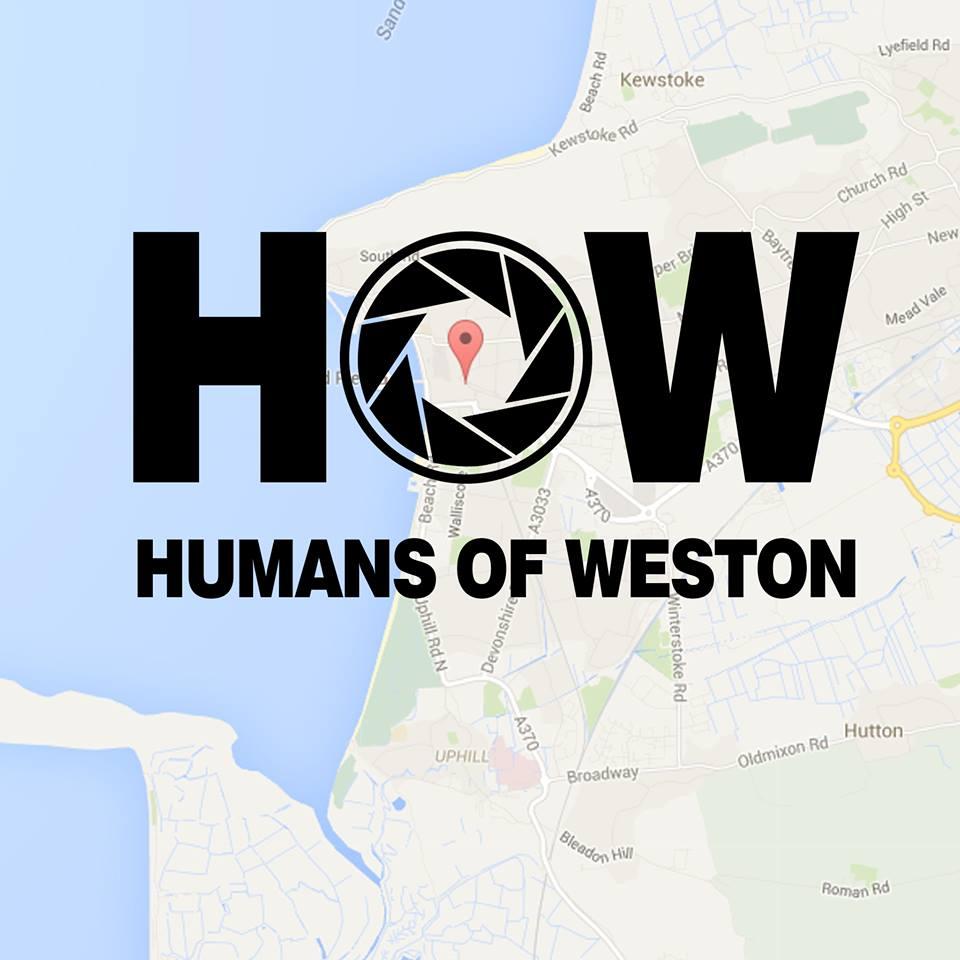 humans of weston-super-mare