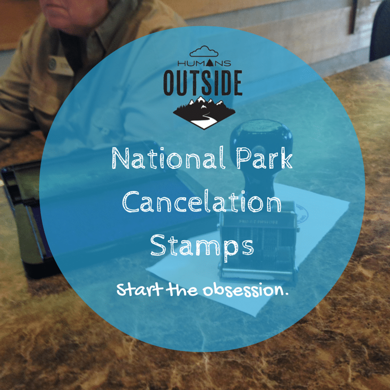 What is the National Park passport stamps program and why should you stop what you're doing and become obsessed now? We know: http://wp.me/p5hM3U-2n