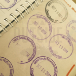 My Obsession: National Park Passport Stamps