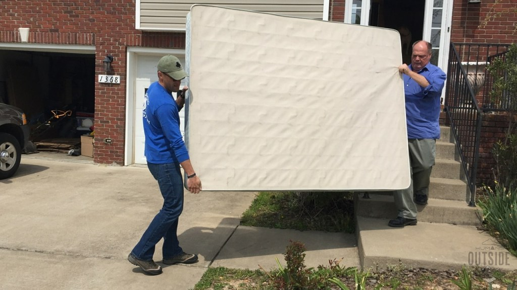 How I Accidentally Sold My Mattress https://wp.me/p5hM3U-j8v