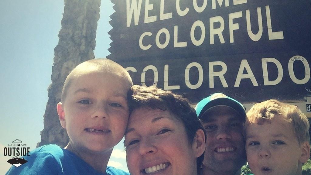 Hello, Colorado!