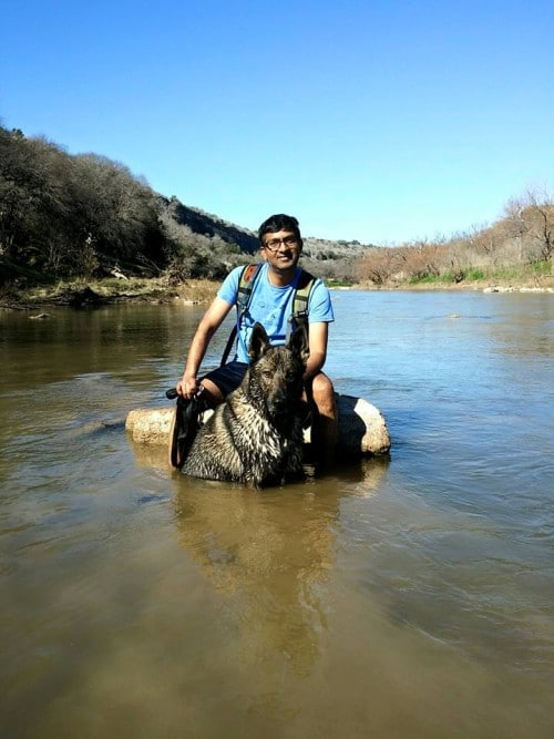 New to Texas Hiking? 7 Hikes to Get You Started http://wp.me/p5hM3U-n5