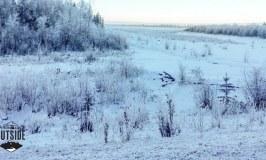 The 4 Seasons of Alaska While We Were MIA