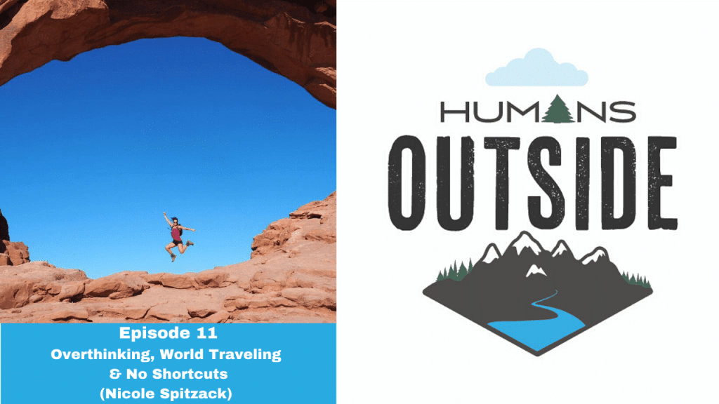 Nicole Spitzack Humans Outside Podcast