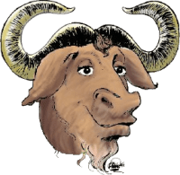 Ñu (logo GNU)