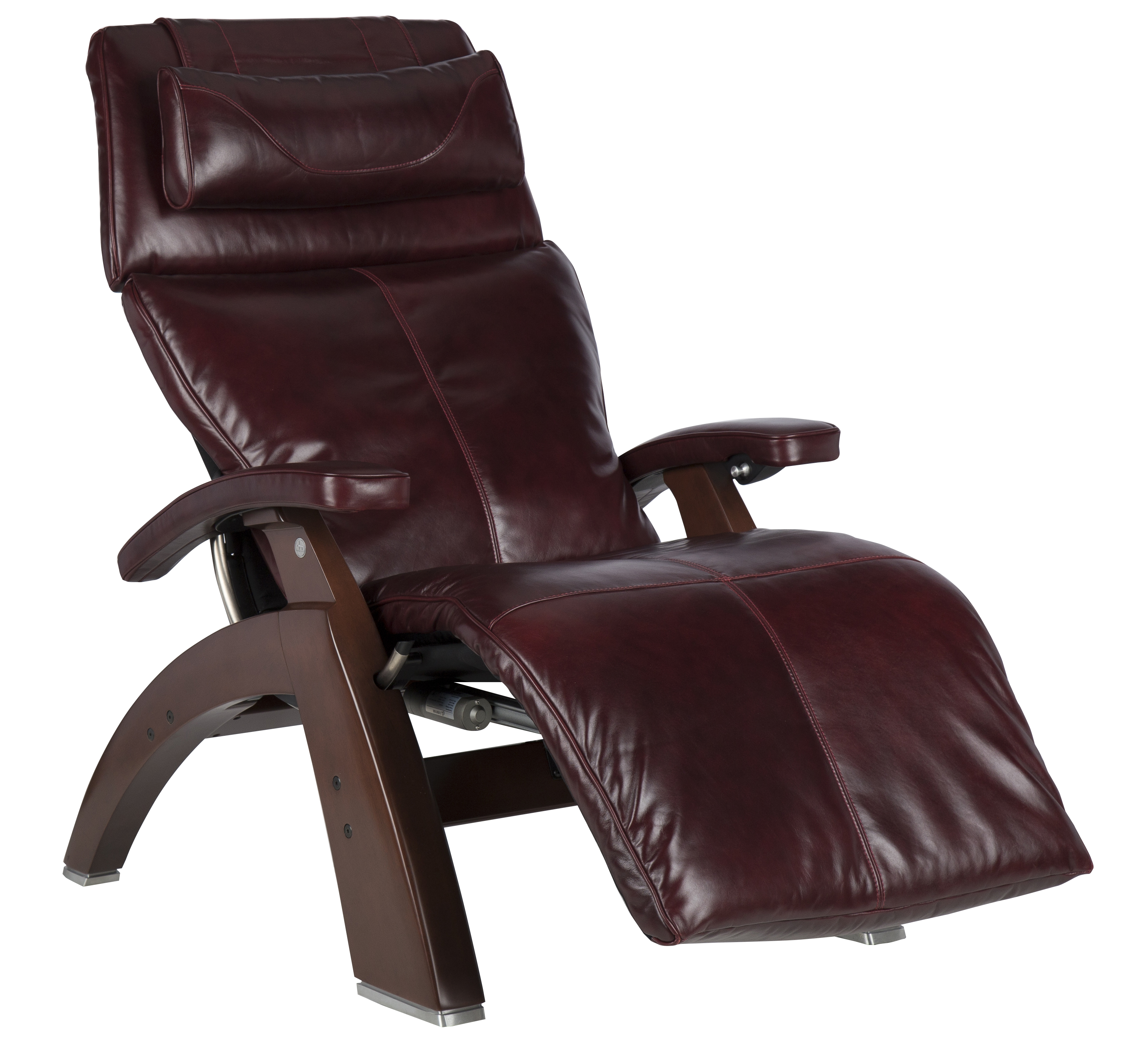 The Perfect Chair Human Touch Massage Chairs Receive Exclusive Endorsement