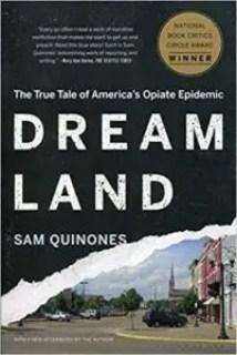 Dreamland by Sam Quinones