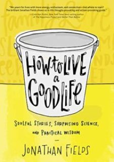 How To Live A Good Life by Jonathan Fields