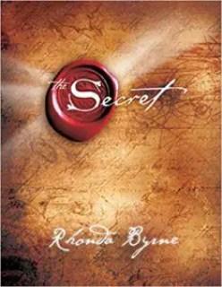 The Secret, by Rhonda Byrne