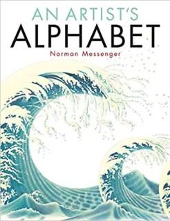 An Artist's Alphabet by Jon Klassen